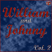 William and Johnny Vol. 2 de Various Artists