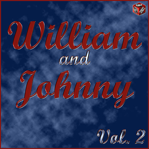 William and Johnny Vol. 2 de Various Artists