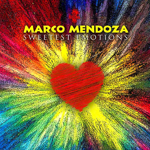 Sweetest Emotions by Marco Mendoza