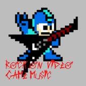 Rock on, Video Game Music! de Kingdom Hartea