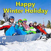 Happy Winter Holiday di Various Artists