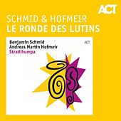 Le Ronde des Lutins by Benjamin Schmid