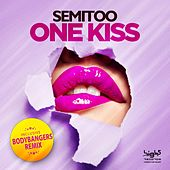 One Kiss by Semitoo