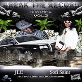 Break the Record Mixtape, Vol. 2 by Various Artists