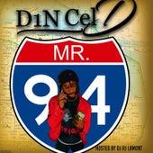 Mr.94 by D1N Cel D