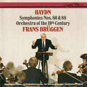 Haydn: Symphonies Nos. 86 & 88 by Various Artists