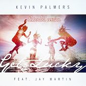 Get Lucky (Extended) di Kevin Palmers ft. Jay Martin & Kevin Palmers