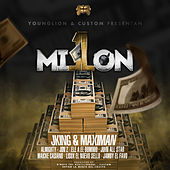 1 Millon by J King y Maximan