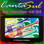 Canta Sul - As Bandas Na Tv, Vol. 1 de Various Artists