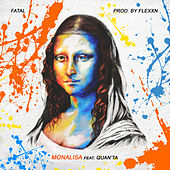 Mona Lisa by Flip Squad Fatal