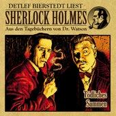 Tödliches Summen (Sherlock Holmes : Aus den Tagebüchern von Dr. Watson) von Sherlock Holmes