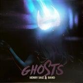 Ghosts by Henry Saiz