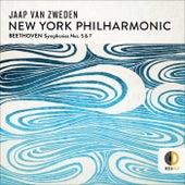 Beethoven: Symphony No.7 in A Major, Op.92, 2. Allegretto von Jaap van Zweden