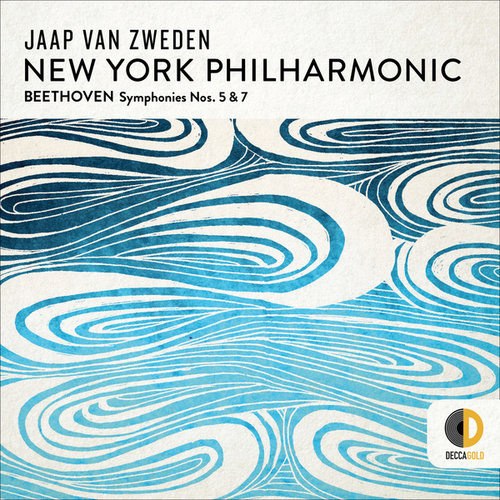 Beethoven: Symphony No.7 in A Major, Op.92, 2. Allegretto by Jaap van Zweden
