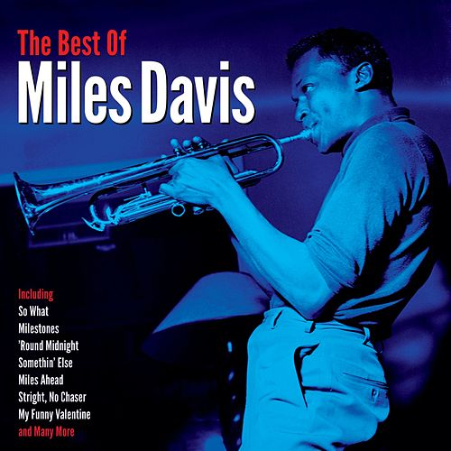 The Best Of von Miles Davis