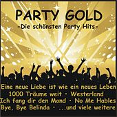 Party Gold - Die schönsten Party Hits de Various Artists