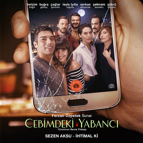 Cebimdeki Yabancı - Single by Sezen Aksu