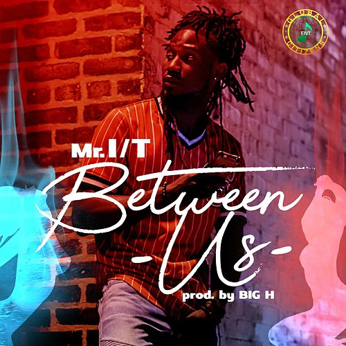Between Us by M.R.I.