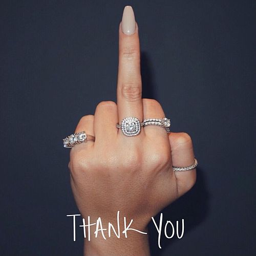 Thank You by Aleesia