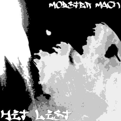 Hit List by Mobster Mack