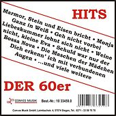 Hits der 60er de Various Artists