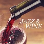 Jazz & Wine de Various Artists