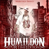 Humildon (Puri Time Edition) de Alex Fatt