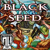 Black Seed - EP by Professor A.L.I.