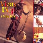 Vieux Diop (Via Jo) by Vieux Diop