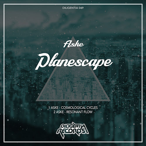 Planescape by Aske