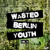 Wasted Berlin Youth, Vol. 13 de Various Artists
