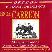 El Rock de los 60's [Orfeon] de Los Hermanos Carrion