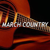 March Country von Various Artists