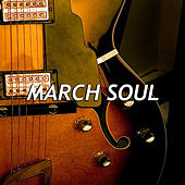 March Soul de Various Artists