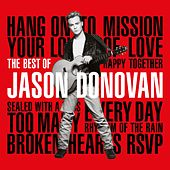 The Best of Jason Donovan de Jason Donovan