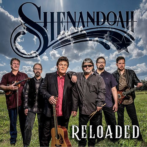 I Want To Be Loved Like That by Shenandoah