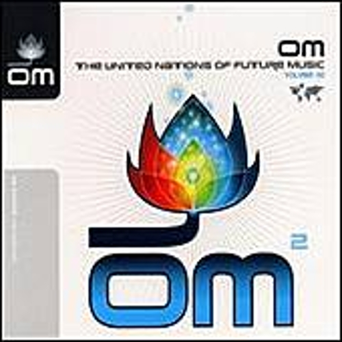 The United Nations Of Future Music Vol. 2 by Various Artists