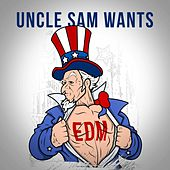 Uncle Sam Wants EDM de Various Artists