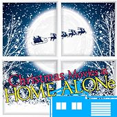 Christmas Movies at Home Alone (Music Inspired by the Movie) by Various Artists