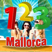 123 Mallorca - Die besten Schlager Party Hits 2010 by Various Artists