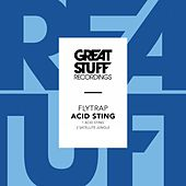Acid Sting by Flytrap