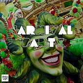 Carnival Party - EP de Various Artists