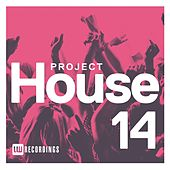 Project House, Vol. 14 - EP de Various Artists
