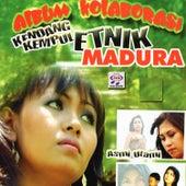Kolaborasi Kendang Kempul Etnik Madura de Various Artists