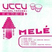 Tribal Trax de Melé