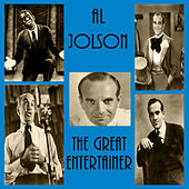 The Great Entertainer by Al Jolson
