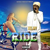 Ride by Jay Tee