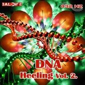 DNA Heeling 2 by 432 Hz