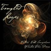 Tangled Loops by Nathan Nabb