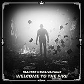 Welcome To The Fire Remixes by Slander